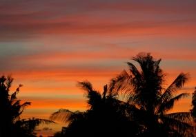 Filipino sunset (unedited)